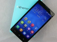 "HUAWEI Honor 3C Android 4.2 Smart phones H30-T00 MTK6582 Quad Core 1.3GHz 2GB RAM 8GB ROM 8.0MP Camera 5"" TFT"