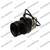 HD Effio-E Sony 700TVL 2.8-12mm Auto IRIS Vari-Focal OSD CCTV Bullet camera