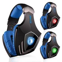 Sades A60 headset game headphone usb7.1 audio professional gaming pc