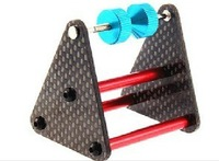Top quality Carbon fiber propeller balancing device magnetic suspensorborne shaft rack rotor FPV and OM