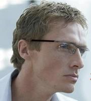 free shipping Star style ! p8189 tr90 eyeglasses frame mirror myopia eye glasses box sports eyewear frame  male