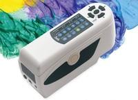 Portable Handheld colorimeter deviation within Delta E*ab 0.06  aperture: 4/8mm camera locating auto-cal whiteness yellowness