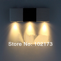 led wall lamp/led wall light new product  3W high power