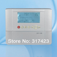 SR1188,Solar Water Heater Controller,separated pressurized solar system