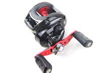 ABU Garcia black max casting fishing reel bait casting line wheel