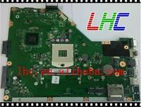 Original X55A Motherboard for Asus Main Board 60-NBHMB1100-E05 intel HM77 DDR3