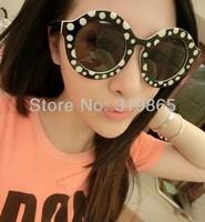 Women Sunglasses Men sunglasses Unisex New in 2014   Top quality sex sport candy color fashion model Acrylic lens