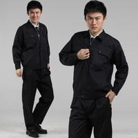 10sets- Quality  work wear protective clothing work clothes uniform work clothes workwear set  worker uniforms porter uniform