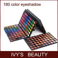 180 Colors Professional Neutral Eye Shadow Makeup Kit Set EyeShadow Palette