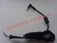 dc cable dc power cable 4.5*3.0 with pin inside with magnetic ring 1.8m 6ft for hp envy tablet pc