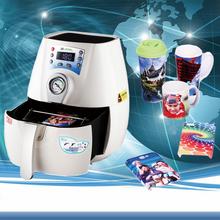 Mini 3D Vacuum Sublimation Machine for Phone case Heat Transfer Machine