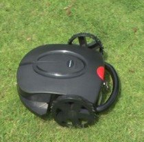 robotic mower promotion