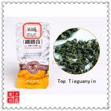 5 kinds Flavours Oolong Tea Different Wulong Tie Guan Yin Dahongpao Lapsang Souchong Jinjunmei Top TieGuanYin