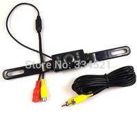 170 Degree Night Vision Car Rear View Camera Reverse Backup Color Camera
