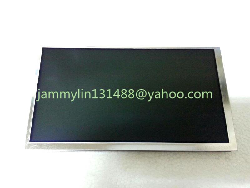 7.0 inch LB070WQ5 LB070WQ5-TD01 LB070WQ5(TD)(01) for Buick Regal CAR GPS navigation LCD screen display module panel(China (Mainland))