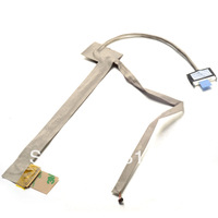 Who Free shipping Led Lcd Video Cable  For Acer Aspire 7551 7552 7741 50.4hn01.042 F1678