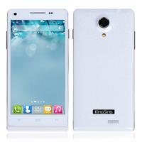 "New Original Kingsing K3  MTK6572 Dual Core 1.3GHz  4.7"" QHD IPS Screen 5.0MP 512MB RAM 4GB ROM Android 4.2 Mobile Phone"