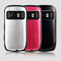 For NOKIA C7-00 mobile phone case for NOKIA C7 case protective case metal shell metal shell protective case