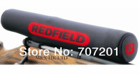 1pc  Redfield Rifle Scope Cover Black Color Neoprene Size Large Free Shipping