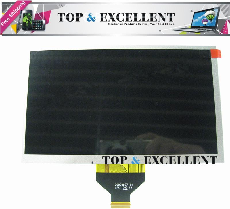 """Original New 7.0"""" AT070TN92 V.1 TFT LCD screen Touch screen digitizer 800*480 Car PC LCD Screen Display(China (Mainland))"""