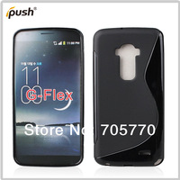 For LG G Flex Gel S Line Soft TPU Cell Phone Case Free Shipping