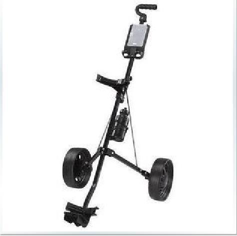 Тележка для гольфа caddy 2 тележка для фляги в твери
