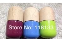 11x5CM Glossy Pill Kendama Toy Japanese Traditional Wood Game Kids Toy PU Paint & Beech, 100PCS