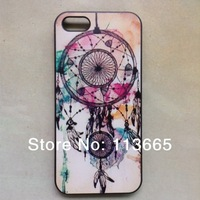 Free shipping dreamcatcher Cover Case Hard case cover for iphone 5s 5 4s 4