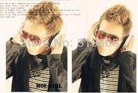 Women Sunglasses Men sunglasses Top quality Fashion model Acrylic lens  Pearl Classic unisex  New in 2014