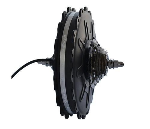 36V250W-450W crystalyte bicycle hub motor rear cassette motor-DGW12C(China (Mainland))
