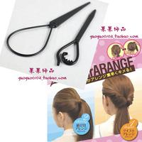 L12 pull hair pin portable wear hair sticks hair maker