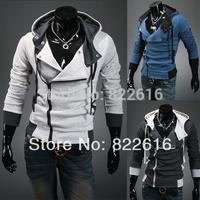 Men's Sports Sweatershirts Man Clothing Plus Size Clothing Set Men Hoodie Tracksuits Sportswear Hoodies Outwear