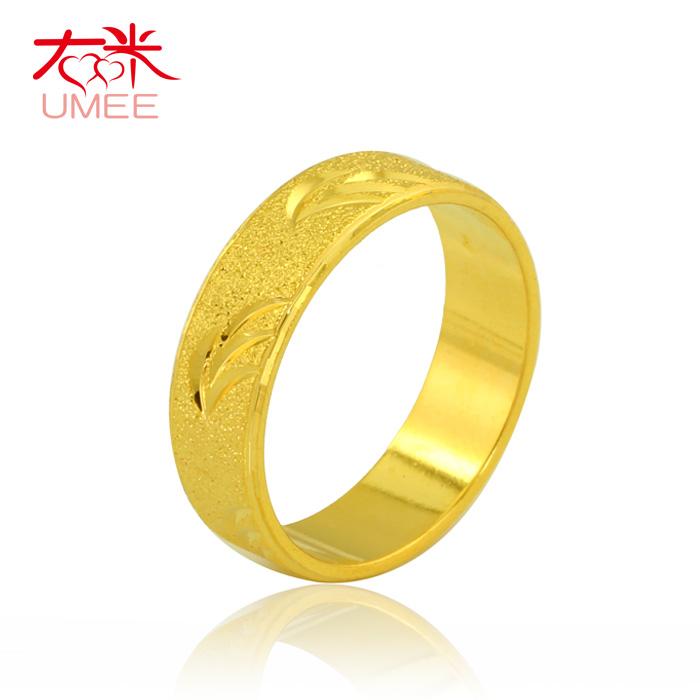 Wedding Rings Logo Ring Fashion Wedding Ring