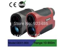 laser distance measurer 900m waterproof OEM