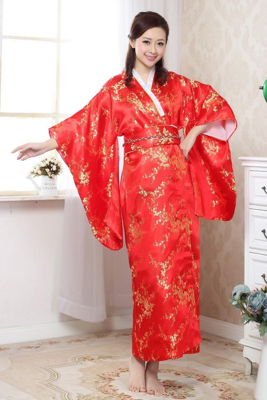 Японские Халаты Женские