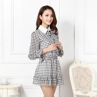 Женская юбка preppystyle 2507