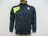 Real madrid outerwear jacket afghanistanwhen service real madrid jacket