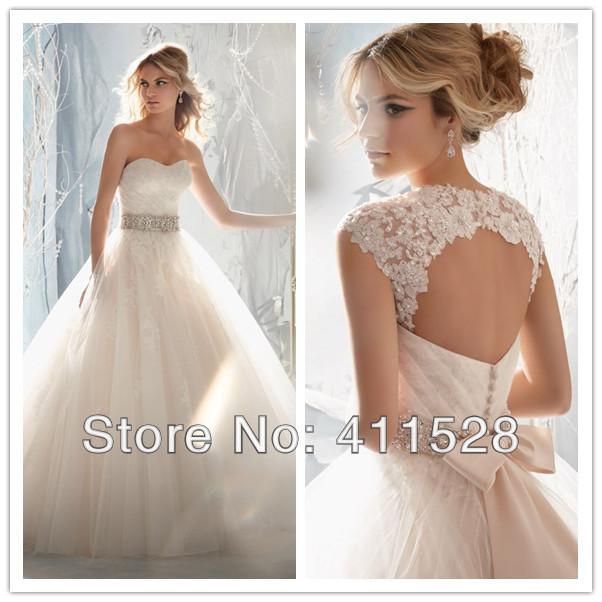 Wedding Dress Gown Jet wu