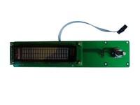 Futaba VFD display ES9018 DAC Decoder 32Bit-192KHZ Optical Coaxial And Balanced output