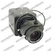 HD 960H Sony 4141+662/663 750TVL 3.5-8mm Auto IRIS CCTV OSD Video Bullet Camera WDR