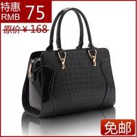 Women's handbag mother bag fashion vintage big bags 2014 cross-body shoulder women's handbag female bag