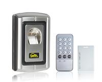 F007EM Fingerprint Stand Alone Access Controller - 160 Finger and 2000 RFID Cards
