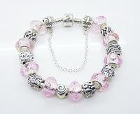 925 silver jewerly european bracelets chamilia bead bracelets for woman .bracelet wholesale