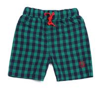 NEW boys shorts plaid pants summer shorts children clothing boys clothing