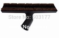 The vacuum cleaner accessories ,Horse hair brush ,Special floor brush , The vacuum cleaner brush head ,  Inside diameter  32 mm