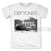 Free shipping Novelty 2013 after deftones fashion t-shirt