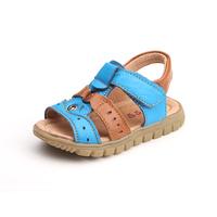 Children shoes genuine leather male child sandals child baby sandals children sandals