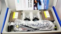 Set H4 XENON HID Light Bulb 50W AC Ballast Car White 6000K/8000K High/Low Beam Headlight Fog 12V Canbus No error