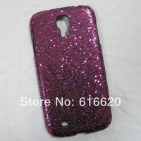 1 x Bling Hard Back Skin Case for Samsung Galaxy S4 IV I9500 I9505