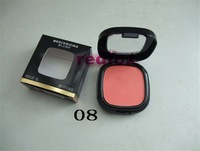 Free DHL/EMS,NEW ARRIVE 12pcs/lot profession brand chan makeup MERCERIZING BLUSH ,makeup blush From Redfox